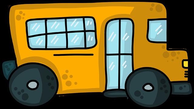 Achtung – Neue Bushaltestelle!
