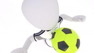 Information Schülerliga – Fußball 1. Semester